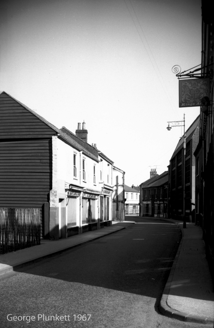 Botolph St 23 to 31 [5040] 1966-05-01