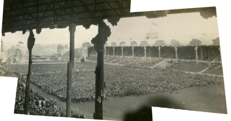 Wembley pana